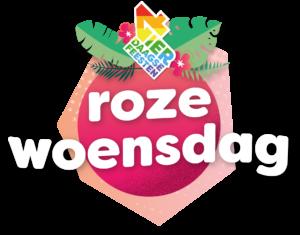 Logo Vierdaagsefeesten