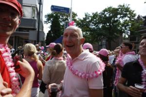 Roze Woensdag 2009