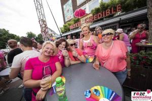 Roze Woensdag 2017